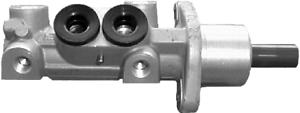 ATE | Hauptbremszylinder Ø 25,4 mm (03.2125-8111.3) für VW T4 Hauptzylinder, HBZ