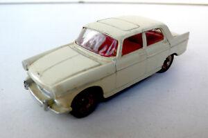 Dinky Toys Peugeot 404 2ème Type Ref 553 Bon État 1962/67