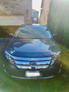 2011 Ford Fusion SEL (will come certified) -137,000 km