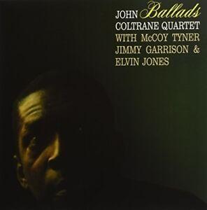 John-Coltrane-Ballads-New-Vinyl-LP-UK-Import