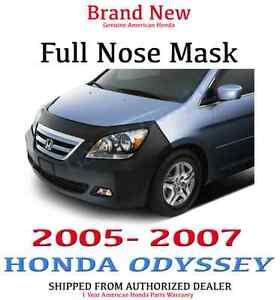 Honda Nose Mask 08P35-SHJ-100