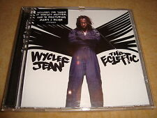 WYCLEF JEAN - The Ecleftic / 2 Sides II A Book