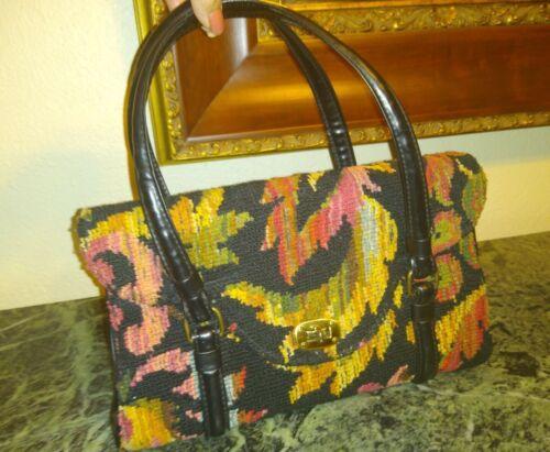Swift Tapestry Vintage Purse