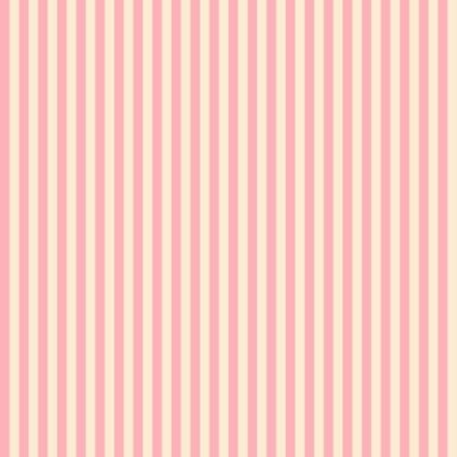 Wilmington Spring Showers by Kaye England 98539 300 Pink Stripe  Cotton Fabric