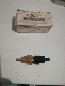 Sensore temperatura acqua ORIGINALE MITSUBISHI 3 L200 Pajero Candeletta ME202053