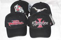 Biker Cap Baseball-Cap KAPPE Verstellbar Choppers