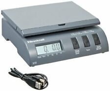 Brecknell 335 35 Electronic Postal Office Scale 35lb16kg Capacity 02oz5g R