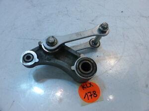 Kawasaki-KLX-650-C-C1-C2-Umlenkung-fuer-Schwinge-39007-1226-46102-1349