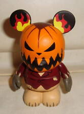 DISNEY VINYLMATION NIGHTMARE BEFORE CHRISTMAS PUMPKIN KING