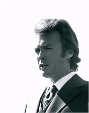 Clint Eastwood Dirty Harry Unsigned Glossy 8x10 Movie Promo Photo (N)