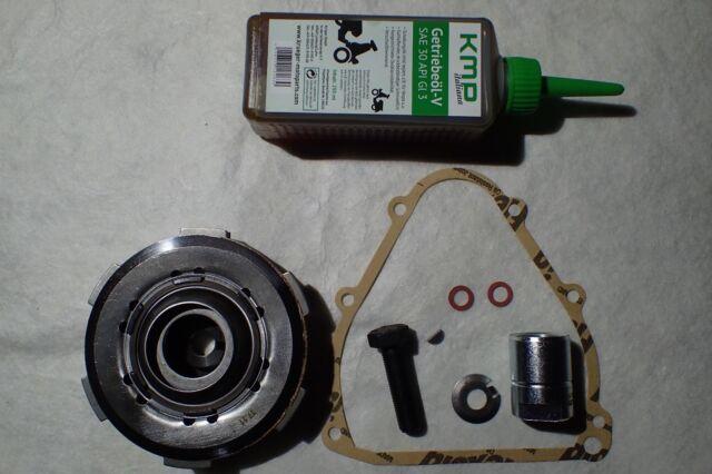 Bremsflüssigkeitsbehälter Piaggio APE 50 Ausgleichsbehälter Behälter Bremsöl