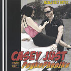 Hickabilly Style * by Casey Just (CD, Nov-2004, Tunes Just Built)