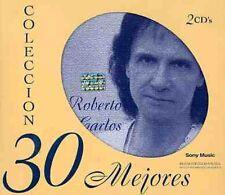 Carlos Roberto, Robe - Mis 30 Mejores Canciones [New CD] Argentina - Im