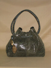 Designer Italian Leather Handbags, Belt and Fanny Pack - New w/ Protective Bags