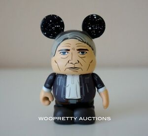 CHASER-Han-Solo-Harrison-Ford-3-034-Star-Wars-Limited-Edition-Vinylmation-Series-1