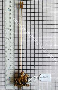 RIDER-PENDULUM-FOR-DUTCH-ZAANDAM-amp-ZAANSE-CLOCK-FHS-amp-HERMLE-241-31-amp-32-CM