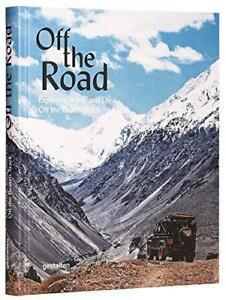 Off-The-Road-von-Sven-Ehmann-gebundenes-Buch-9783899555943-NEU