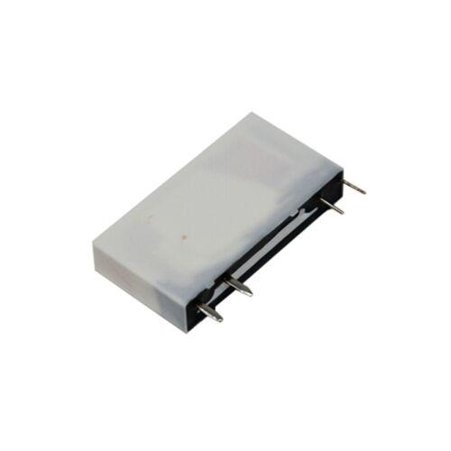 HF41F//012-HS Relais elektromagnetisch SPST-NO USpule 12VDC 6A//250VAC