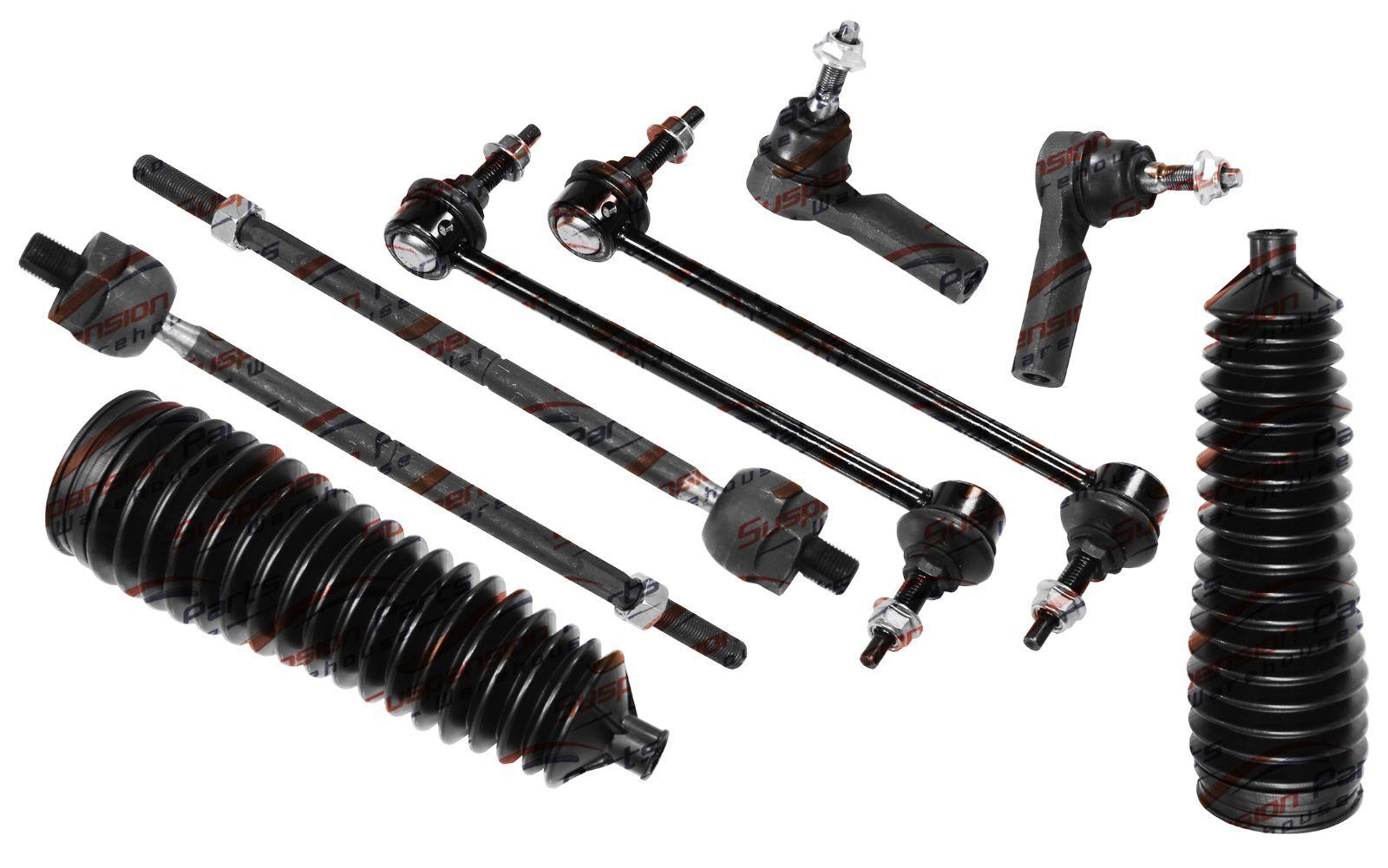 ford mustang front suspension kit rod  strut  link