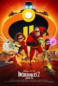 034-INCREDIBLES-2-034-BRAND-NEW-DVD-FACTORY-SEALED-FREE-SHIPPING
