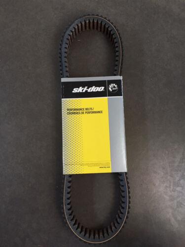 MX-Z Ski-Doo New OEM Drive Clutch Belt 417300189 Mach Z Summit 1000 2005-07