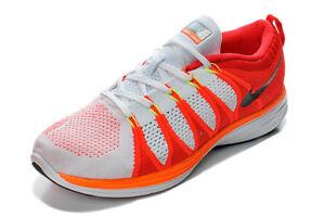 NIKE-Flyknit-Lunar-2-Neu-Gr-45-5-US-11-5-Trainer-Free-3-0-V5-Sneaker-Freizeit