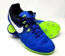 0e99b75a3277 item 5 Unisex Nike Zoom Rival M 8 Track Field Sprint Spikes Shoes 806555  413 Men s 12 -Unisex Nike Zoom Rival M 8 Track Field Sprint Spikes Shoes  806555 413 ...