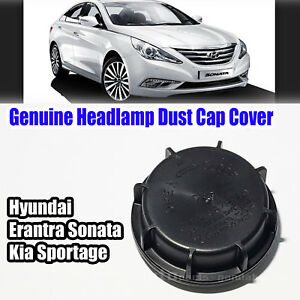 OEM NISSAN MURANO 09-14 XENON HID HEADLIGHT OUTER DUST COVER CAP C19