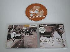 MARY J. BLIGE/SHARE MY WORLD(MCA MCD 11619) CD ALBUM