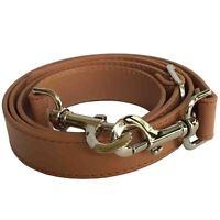 1 Wide Camel Adjustable Cross Body Replacement Purse Strap Handbag