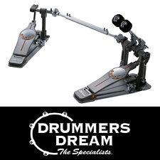 Pearl Demon Direct Drive P3002D Double Bass Drum Pedal RRP $1295.00