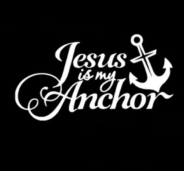 JESUS IS MY AIRBAG funny sticker vinyl decal for car and others FINISH GLOSSY