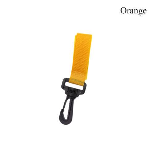 Clip Shopping Bag Holder Stroller Magic Stick Hooks Pushchair Accessories