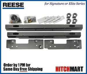 SIGNATURE-SERIES-5TH-WHEEL-TRAILER-HITCH-RAIL-KIT-FOR-1988-2000-CHEVY-C-K-SERIES