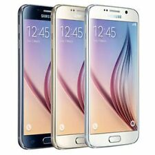 Samsung Galaxy S6 32/64GB Unlocked