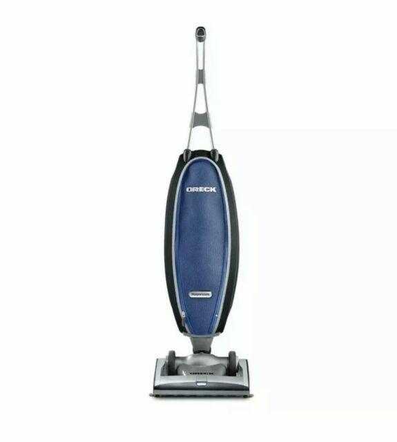 Oreck Magnesium LW1500RS LW 1500 Upright Vacuum Cleaner - Br