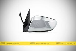 FOR TOYOTA HILUX SR5 7//11-9//15 CHROME ELECTRIC DOOR MIRROR LED FLASHER RH SIDE