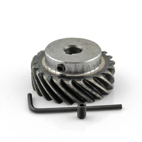 1.5M22T Helical Gear Metal Wheel Motor Gear Large Torque 90° Angle Gearing