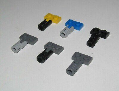 Lego ® Plaque Charnière Hinge Plate Choose Color ref 44302 44567