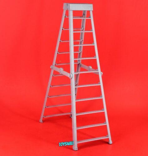 """WWE Mattel Elite 10/"""" Inch Ladder Wrestling Figure Accessory Weapon Prop TLC/_Z4"""