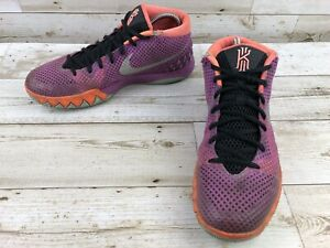 c52c286f67c3 Nike Air Kyrie 1 Berry Purple  Easter  Athletic Shoes 705277-508 ...
