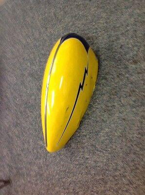 Stinson 108 Wheel Pant RH P//N  108-5101106-21 GXY