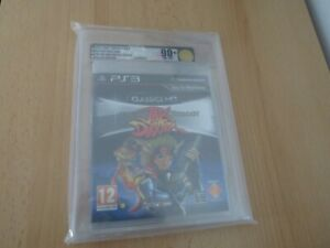 Detalles de The Jak And Daxter Trilogy Vídeo Juego en HD para PLAYSTATION 3  PS3 Nuevo Graded