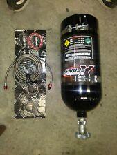 Nitrous Oxide Wet Kit 87 98 Mustang Gt New