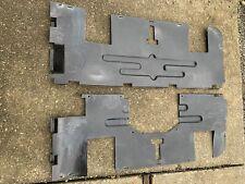 John Deere Gator Amt 626622 Plastic Side Panels Used 1021