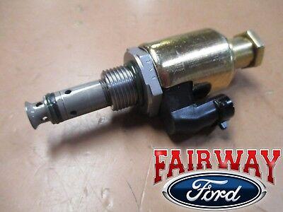 00 thru 03 Super Duty OEM Ford IPR Fuel Injector Pressure Regulator 7.3L Diesel