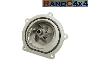 PEM500040 Land Rover Discovery 2 & Defender TD5 Water pump