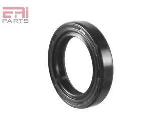 EAI Metric Oil Shaft Seal 42x62x7mm Dust Grease Seal TC Double Lip w// Spring