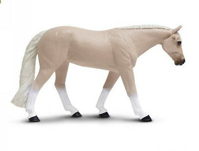 QUARTER HORSE MARE Replica # 151705  FREE SHIP in USA  w/ $25+ Safari, Ltd.