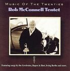 Music of the Twenties by Rob McConnell (CD, Nov-2003, Justin Time)